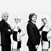 60s tribute band gr