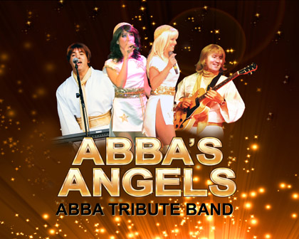 abba tribute band wiltshire hampshire