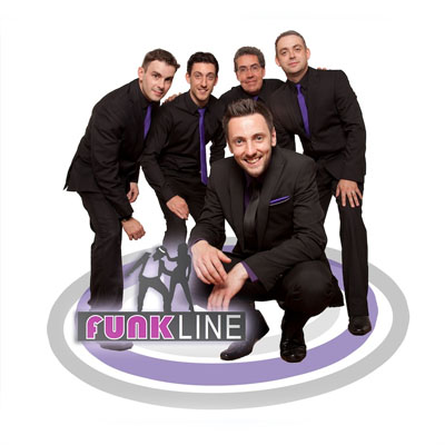 funkline party band